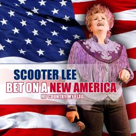 Scooter Lee- Bet On A New America