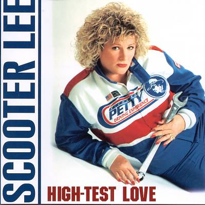 Scooter Lee-High Test Love