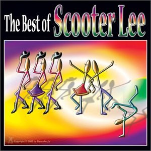 Scooter Lee-The Best Of Scooter Lee