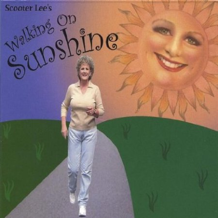 Scooter Lee-Walking On Sunshine