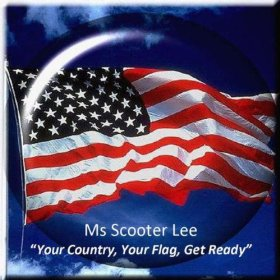 Scooter Lee-Your Country, Your Flag, Get Ready