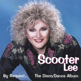 Scooter Lee-By Request...the Disco/Dance Album
