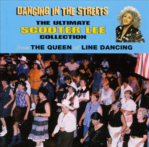 Scooter Lee-Dancing In The Streets