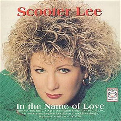 Scooter Lee-In The Name Of Love