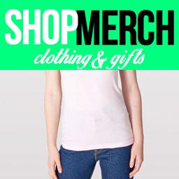 Shop Merchandise