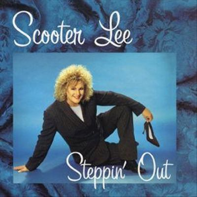 Scooter Lee-Steppin' Out