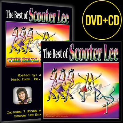 Scooter Lee-The Best Of Combo