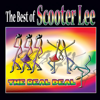 Scooter Lee-Best Of Scooter Lee DVD