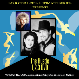 The Hustle 1,2,3 DVD
