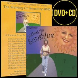 Scooter Lee-Walking On Sunshine Combo
