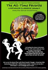 Linedanceclassics Vol Front X X on Line Dancing Step Sheets